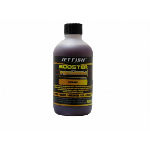 Jet Fish Booster Premium 250ml