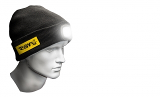 Black Cat LED Lancer Beanie uni