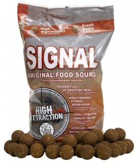 Starbaits Boilie Signal 1kg